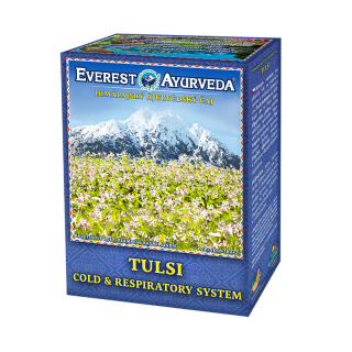 Čaj Tulsi EVEREST AYURVEDA