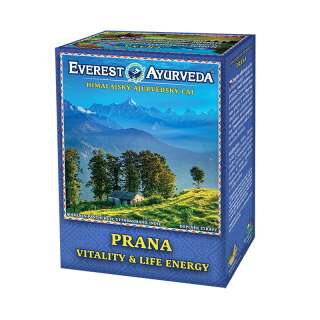 Čaj Prana EVEREST AYURVEDA