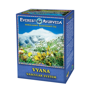 Čaj Vyana EVEREST AYURVEDA