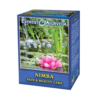 Čaj Nimba EVEREST AYURVEDA