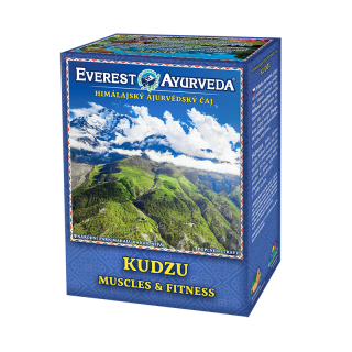 Čaj Kudzu EVEREST AYURVEDA
