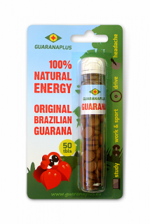 Guarana EXOTIC HERBS