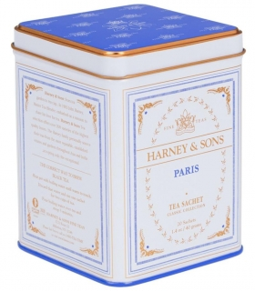 Čaj Paris HARNEY & SONS
